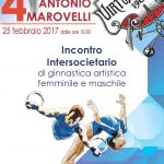 VOLANTINO A5 4rto TROFEO MAROVELLI