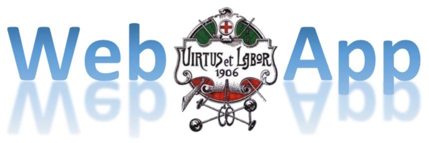 WebApp Virtus et Labor